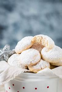 Eggless Cashew Snow Cookies Guest Post By Jyothi