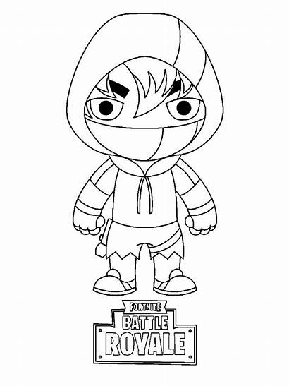 Fortnite Coloring Pages Printable Fornite Battle Boys