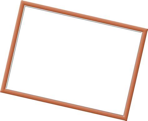 image cadre marron pour la creation numerique le de la f 233 e f 233 erique