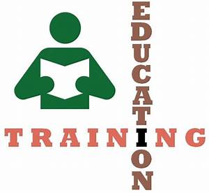 Difference Between Training and Education (with Comparison ...