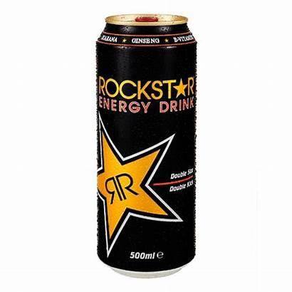 Drink Energy Rockstar Drinks Rock Star 500ml