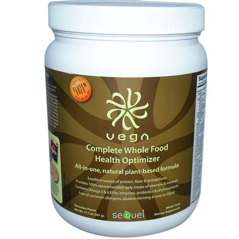 cuisines completes complete whole food health optimizer chocolate