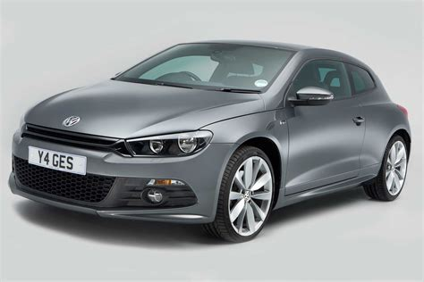 Volkswagen Scirocco Picture by Volkswagen Scirocco Used Buying Guide Pictures Carbuyer