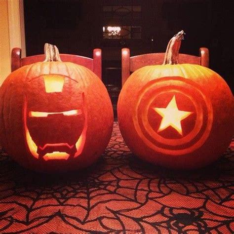 iron pumpkin stencils 42 geek and nerdy pumpkin ideas for halloween digsdigs