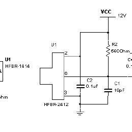 Ttl Fiber Optic Trigger Receiver Circuit Download