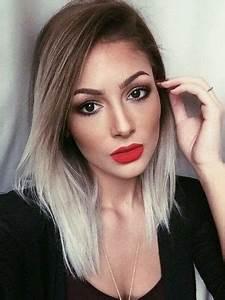 Heilerde Für Haare : 25 trendige haaransatz ideen auf pinterest dauerwelle leichte wellen try on app haarfarbe ~ Orissabook.com Haus und Dekorationen