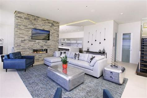 Decorating Ideas For Open Plan Living Room by 22 Open Plan Living Room Designs And Modern Interior