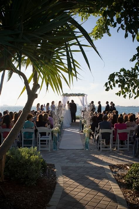 sunset cove miami seaquarium wedding venue south florida partyspace