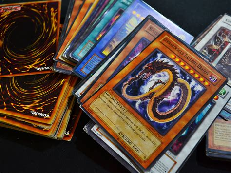 How To Make A Yu Gi Oh Mill Deck 12 Steps With Pictures