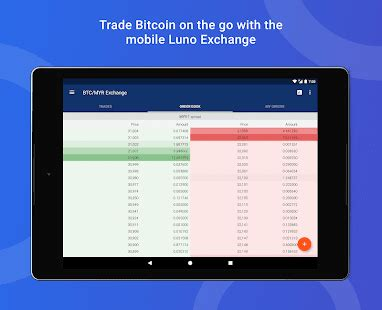 Luno is mostly used in emerging markets and has the ability to trade into local currency through its network. Luno Bitcoin Wallet - Android Apps on Google Play