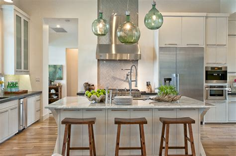 lighting ideas hang pendants   heights