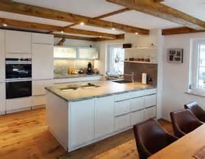 küche weiß matt küche weiß matt lackiert modern küche nürnberg herpich rudorf gmbh co kg