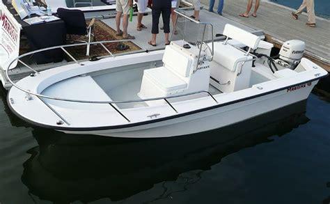 console boats center boat fiberglass foot fishing skiff skiffs kit whaler marine boston