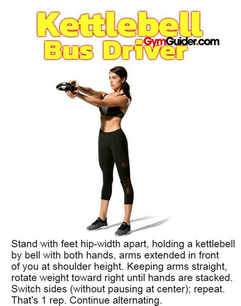 kettlebell arms exercises toned effective most gymguider