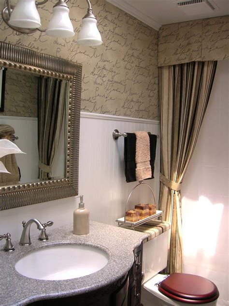bathroom wall ideas on a budget bathrooms on a budget our 10 favorites from rate my space diy