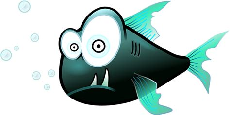Cartoon Fish Images · Pixabay · Download Free Pictures