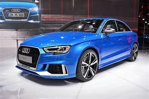 Audi Paris : paris live audi rs3 sedan latest car news reviews pictures of cars illinois liver ~ Gottalentnigeria.com Avis de Voitures