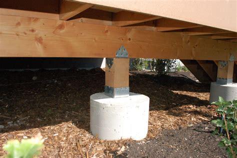 deck post repair  home depot community