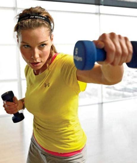 fitness model lauren berlingeri woman  workout