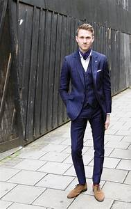 London Collections: Men Street Style | Jigsaw