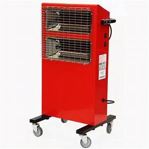 Radiateur Electrique Chaud Et Froid : chauffage electrique mobile beautiful radiateur rayonnant ~ Premium-room.com Idées de Décoration