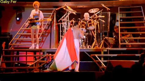 Queen We Will Rock You Live In Budapest (Subtitulado Al ...