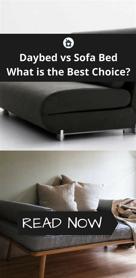 daybed vs sofa bed daybed vs sofa bed what is the best choice tiny spaces
