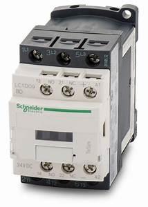Lc1d09bd - Schneider Electric
