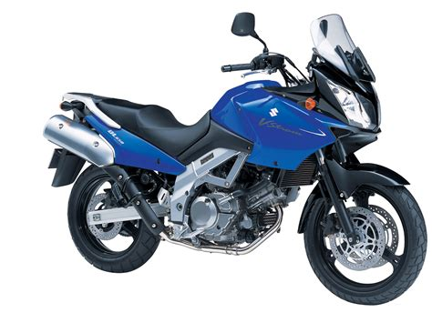 Suzuki V by Auto Trader Suzuki V Strom 650 2004 Specs And Pictures