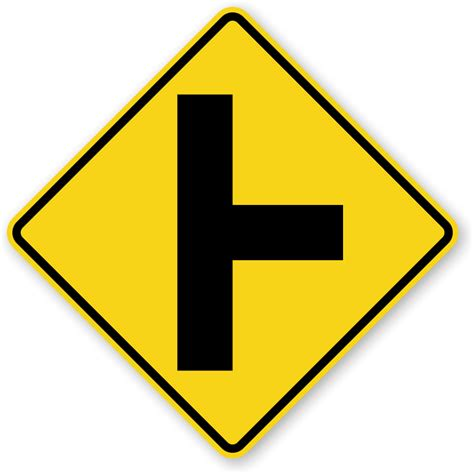Side Road Sign  W22r, Sku Xw22r. Truth Signs Of Stroke. Rectangle Signs. Graph Signs Of Stroke. Carpentry Signs Of Stroke. Jesus Signs. Mycoplasma Pneumoniae Signs. Cnc Signs. Tin Signs Of Stroke