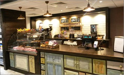 Cafe Design Coffee Shop Ideas Interior Small Bar Magazine