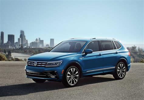 2021 Volkswagen Tiguan - My Own Auto
