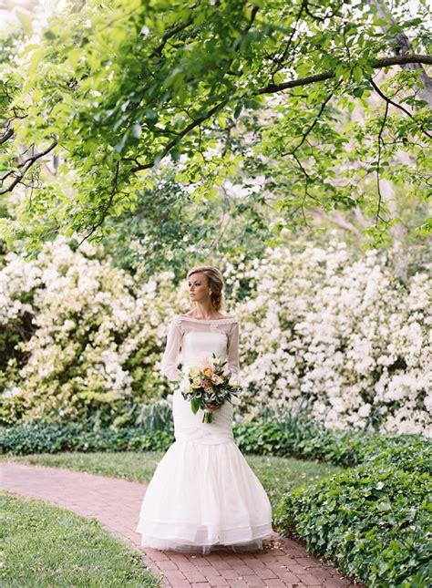 elegant spring wedding ideas once wed