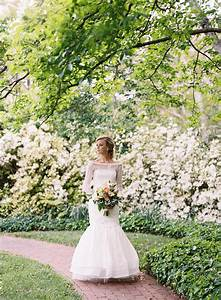 elegant spring wedding ideas once wed With wedding ideas for spring