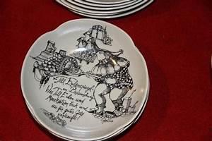 Geschirr Mieten Köln : rosenthal till eulenspiegel tafelservice 20 teilig 480 ~ Watch28wear.com Haus und Dekorationen