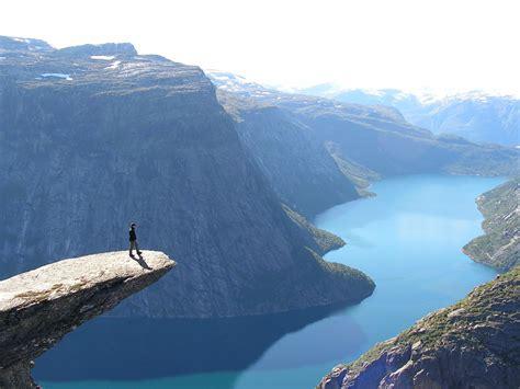 Trolltunga Norway Pics