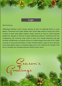 How To Create An Email Template In Outlook 2007 Sending Christmas Emails From Outlook Free Templates