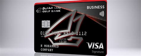 Visa signature business credit card. Credit Cards | Cards | Corporate | Gulf Bank