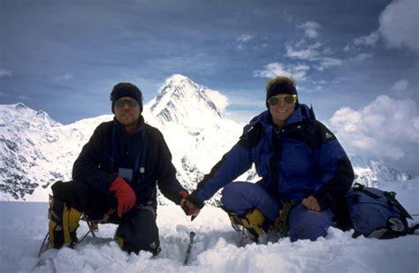 Mount Everest 2002