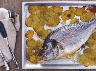 Come Cucinare L Orata Al Forno by Come Cucinare L Orata Al Forno Guide Di Cucina