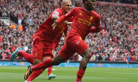 Derby day in pictures: The best images from Liverpool 1-0 ...