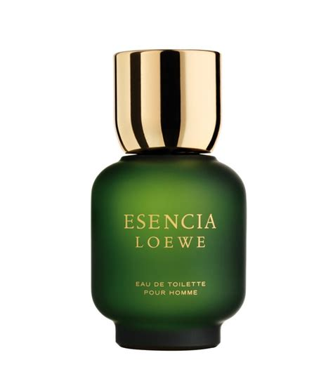 esencia loewe eau de toilette spray  ml mens
