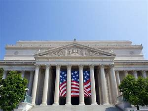 National Archives & Records Administration | Washington.org
