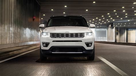 jeep compass limited  wallpaper hd car wallpapers