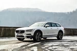 Volvo V90 Cross Country 2017 html 2017 - 2018 Cars Reviews
