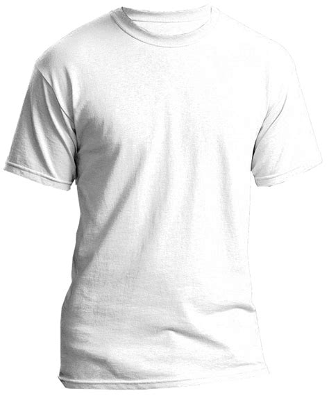Tshirt Basic Template by Blank T Shirts White Shirt 183 Free Image On Pixabay