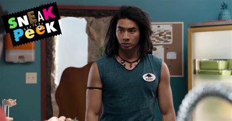 "Nickalive! New Sneak Peek Of Brandnew ""power Rangers"