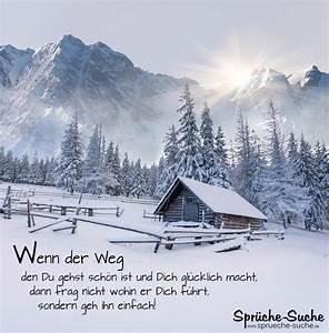 Sprüche Winter Schnee : motivierende lebensweisheit spr che winterlandschaft spr che suche ~ Watch28wear.com Haus und Dekorationen