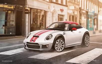 Porsche Cartests Motoryzacyjny Portal Tests
