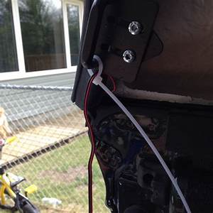Wiring A Canopy 3rd Brake Light  Dome